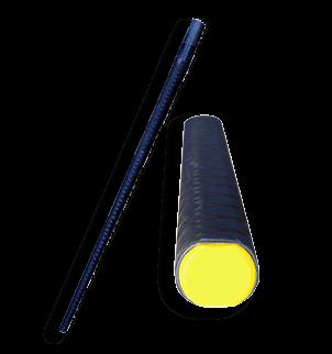 Croker Carbon Sweep Handles