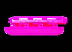 Croker Mark 3 Asymetrical rowing sleeve
